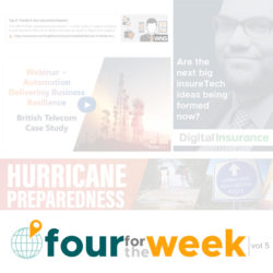 four for the week vol 5