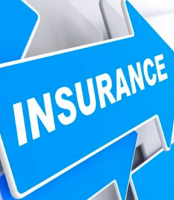generic insurance sign
