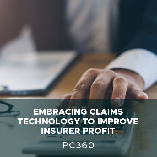 Embracing Claims Tech